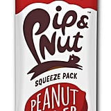 Pip & Nut Smooth Peanut Butter Squeeze Pack