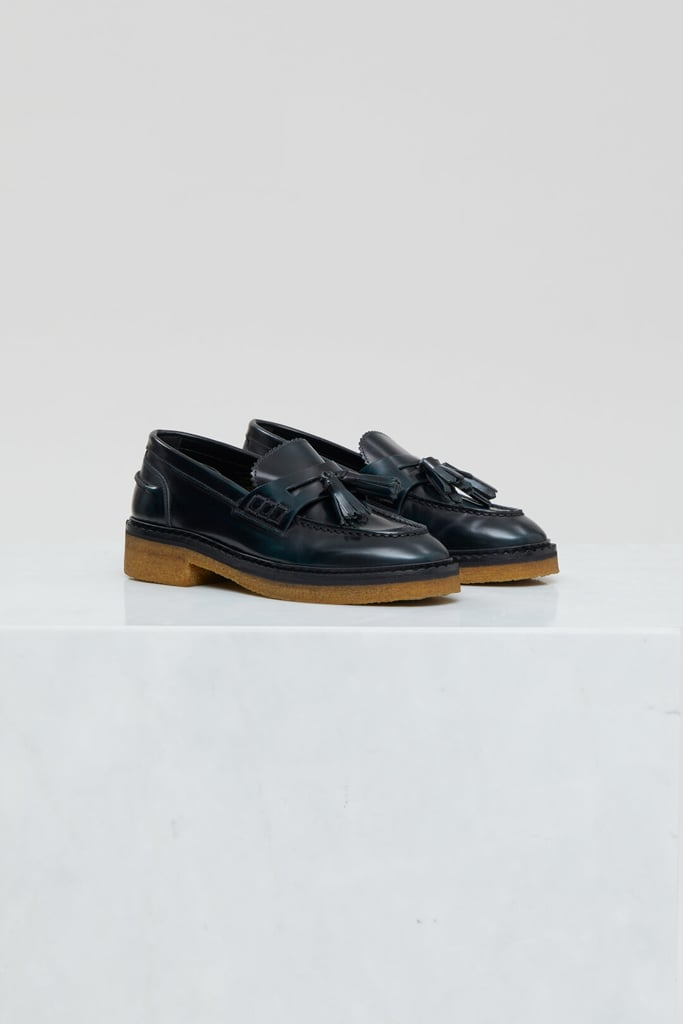 CLOSED Leather Loafer