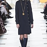 Tory Burch Fall 2017 Collection