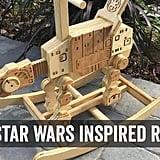 Star Wars Rocker