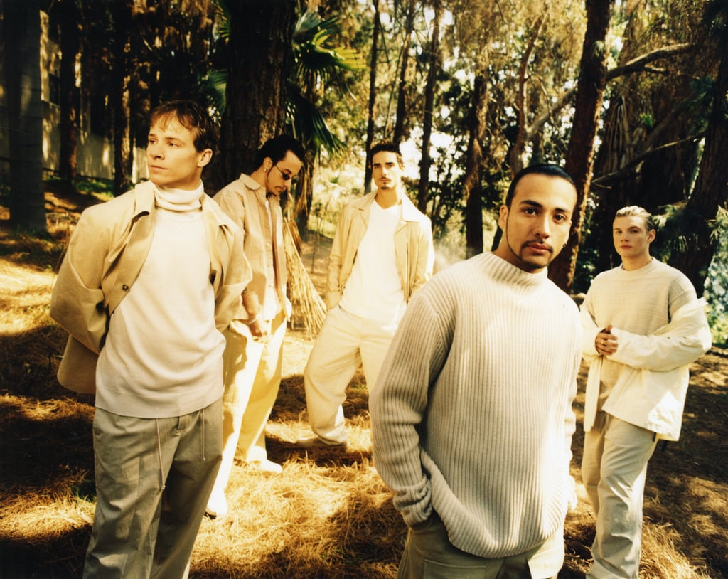 "Hold up — how has it already been 20 years since Backstreet Boys released their Millennium album? The band debuted their third studio album on May 18, 1999, and wow, that just made me feel old. It seems like just yesterday I was putting on concerts for my mom in the living room as I danced around and sang along to ""Larger Than Life,"" ""I Want It That Way,"" and ""Show Me the Meaning of Being Lonely."" Well, I guess not much has changed, only now my audience is my boyfriend.  As a devoted BSB fan, I'll be celebrating all Millennium week long by jamming out to their biggest hits on Millennium Match, which dropped on Monday. Millennium Match is a playlist generator that analyzes my Spotify streaming history and matches me up with a playlist of BSB songs inspired by one of those tracks. Of course, I've already sent the Millennium Match to all my friends so we can compare playlists. I got ""The One."" Special anniversary music videos are also being released throughout the week on YouTube, and if they're anything like the one for ""I Want It That Way,"" get ready for some juicy secrets! Oh, and you know I already preordered the new limited-edition Millennium vinyl record, which gets released on Aug. 16. Happy Millennium week, indeed!       Related:                                                                                                           The Backstreet Boys Are Going on Tour, and They're Bringing This 1 Special Guest With Them"