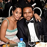 Pictured: Anthony Anderson and Tracee Ellis Ross