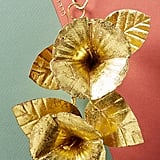 Holiday Flower Duo Ornament
