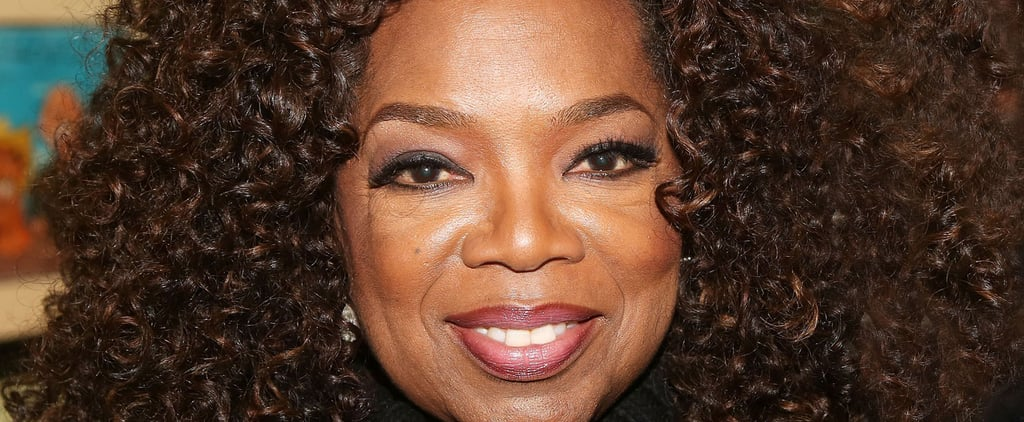 Oprah Joins Weight Watchers and Buys Part of the Company in the Process