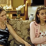 Kat and Bianca Stratford From 10 Things I Hate About You