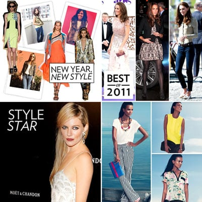 Fashion News and Shopping For Week of December 26, 2011