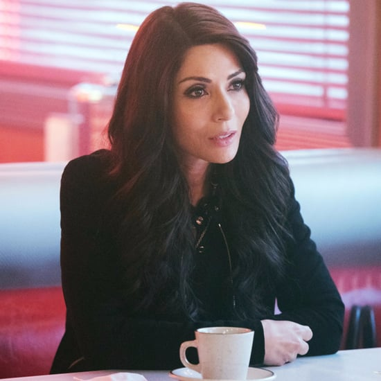 Marisol Nichols Interview For Riverdale