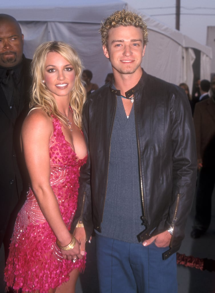 Britney Spears and Justin Timberlake | Celebrity Couples ...