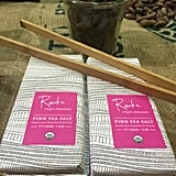 Raaka Pink Sea Salt Dark Chocolate