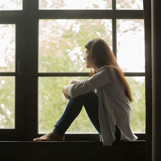 هل يترافق الشعور بالقلق لديكِ بضيق في التنفس؟