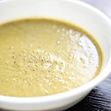 Creamy Nutmeg Broccoli Soup