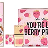 Dec. 22 - Dec. 24: Too Faced Tutti Frutti Berry Christmas To You