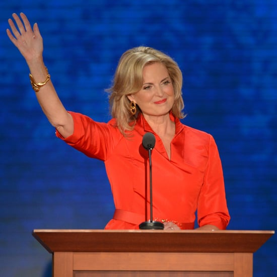 Ann Romney RNC Speech