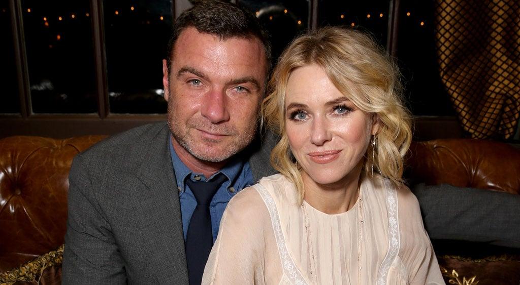 Liev Schreiber Wishes Naomi Watts Happy Birthday Instagram ...