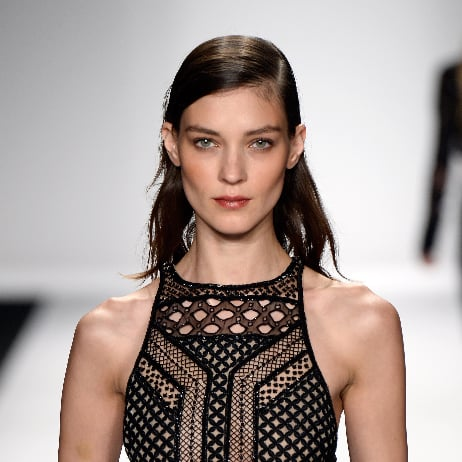 J. Mendel Beauty at 2014 Spring New York Fashion Week
