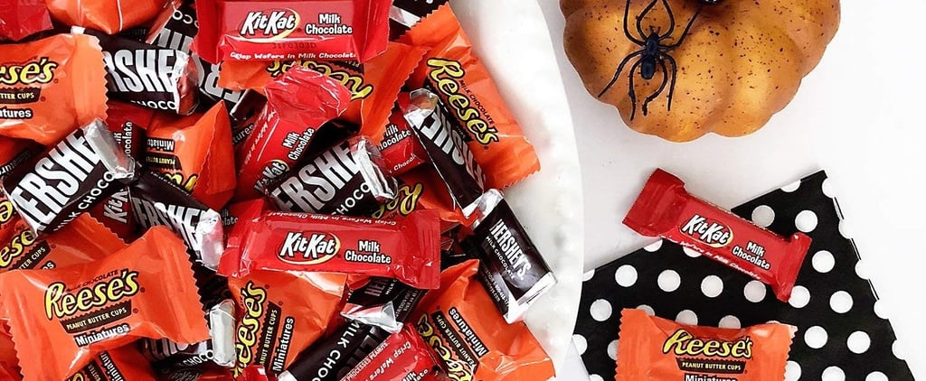 Amazon Halloween Candy 2018