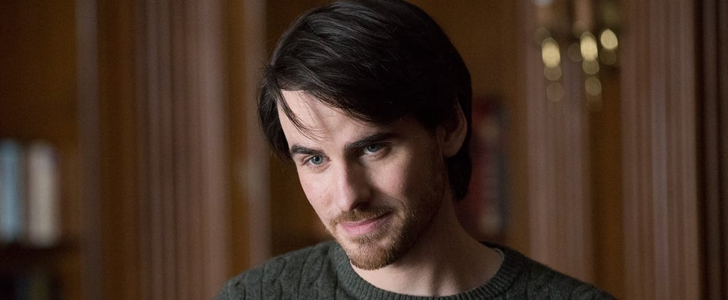 If You Love Colin O'Donoghue, You Need to See His New Movie Carrie Pilby