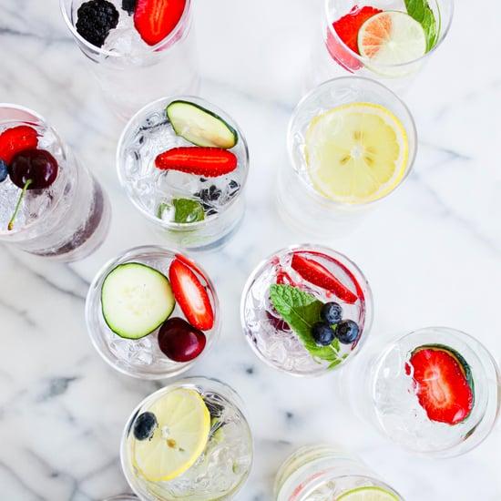 Comment Rendre les Cocktails Moins Caloriques?