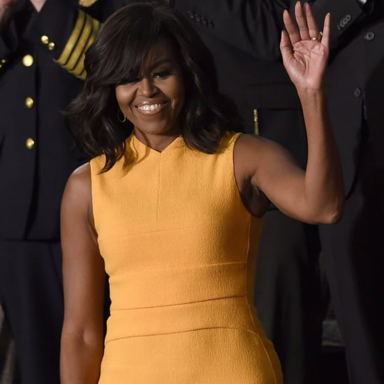 Michelle Obama Favorite Designers at Fashion Week Fall 2017