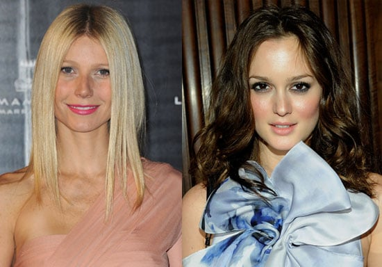 Gwyneth Paltrow, Leighton Meester, and Tim McGraw to Star in Love Don't Let Me Down 2009-12-03 04:30:00