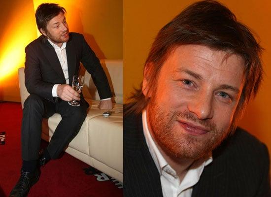 15/01/2009 Jamie Oliver