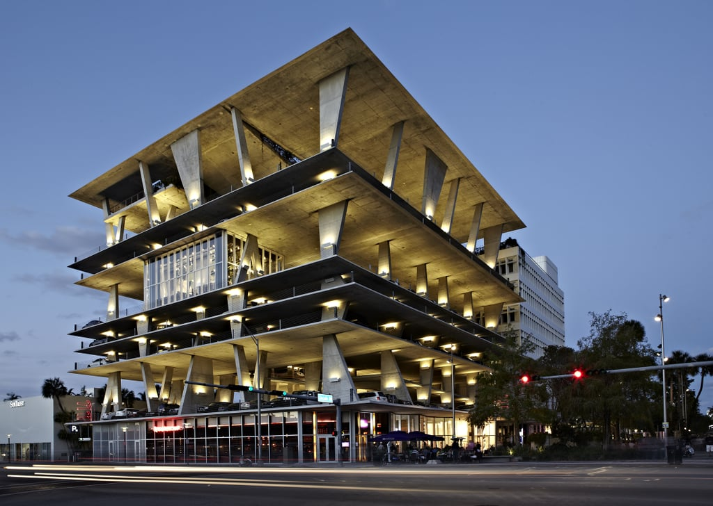 1111 Lincoln Road Event Space