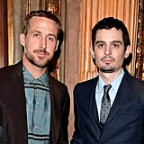 Ryan Gosling and Damien Chazelle Photos