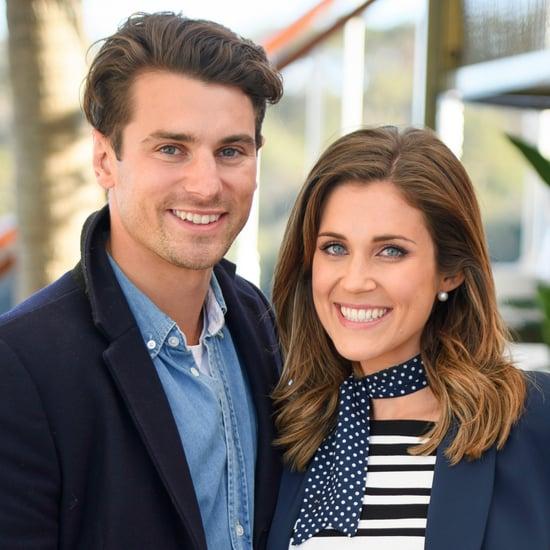 What The Bachelorette Men Have Said About Georgia Love