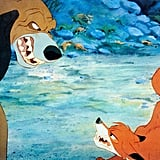 The Fox and The Hound: Not Friends Anymore