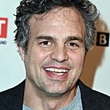 Pictured: Mark Ruffalo