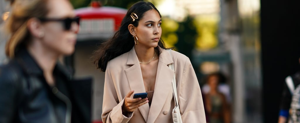 How to Pull Off the Barrettes Trend in 2020