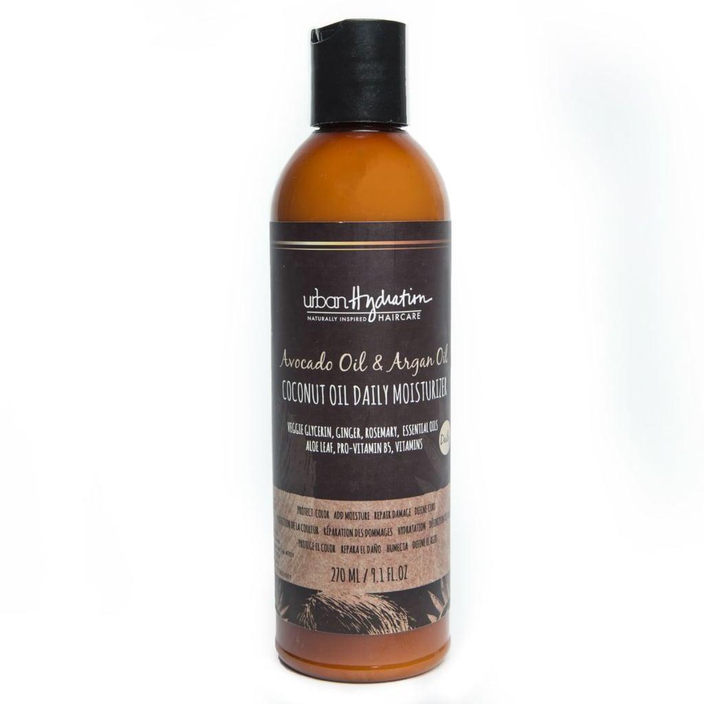 Urban Hydration Coconut Oil Daily Moisturizer