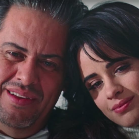 "Camila Cabello Drops ""First Man"" Video For Father's Day"