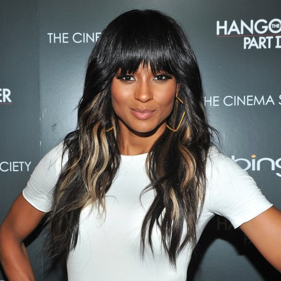 How to Get Ciara's Blond Hair Extensions Look