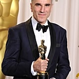 Handsome Pictures of Daniel Day-Lewis