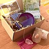 Chakra Healing Box