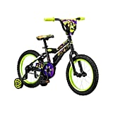 TMNT Teenage Mutant Ninja Turtles Youth Bike