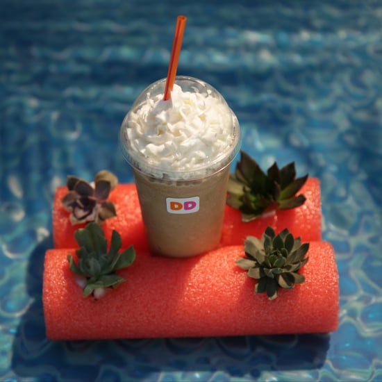 DIY Pool FLoat