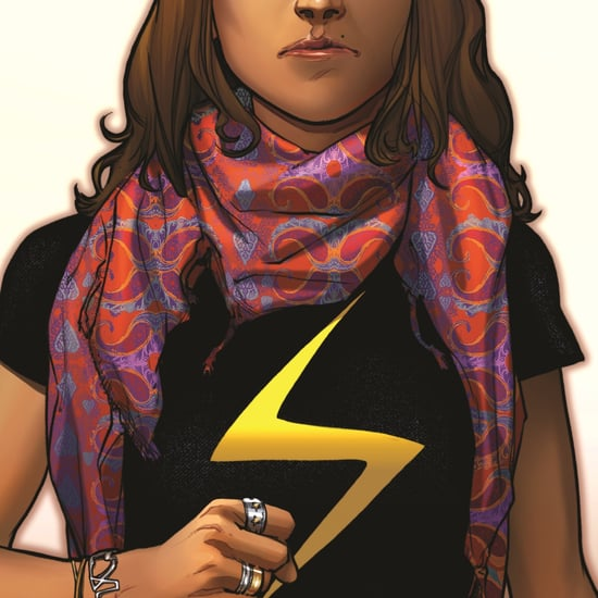 What Iman Vellani's Casting as Ms. Marvel Means | Essay