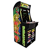 Arcade 1Up Deluxe Edition Arcade System with Riser