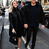 Pictures of Tarek El Moussa and Girlfriend Heather Rae Young