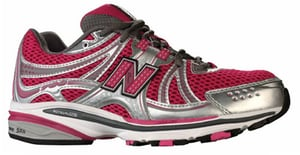 Win a Pair of New Balance Lace Up For the Cure Running Shoes