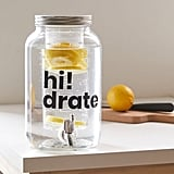Urban Outfitters Infusing Water Dispenser