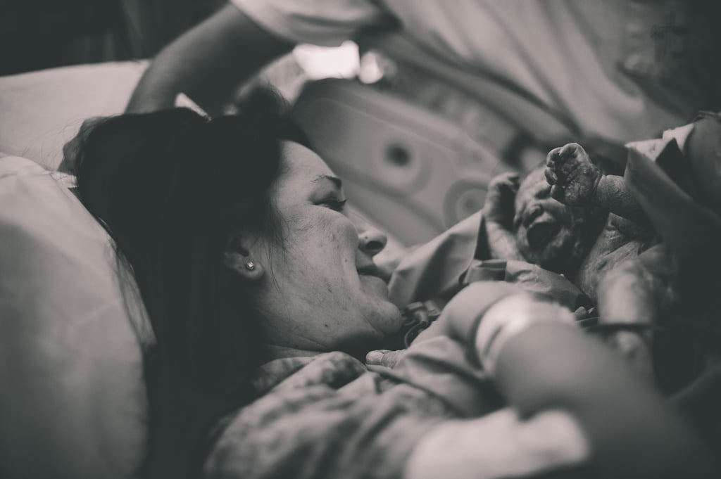 One Year After a Devastating Birth, a Miracle For One Family