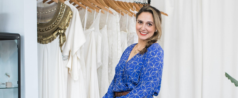 Interview With Wildbride's Founder Samira Araghi