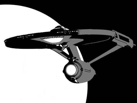 NCC-1701 by maddoghoek