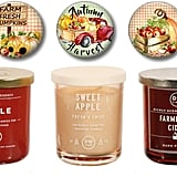 DW Home Autumn Fall Candle Set