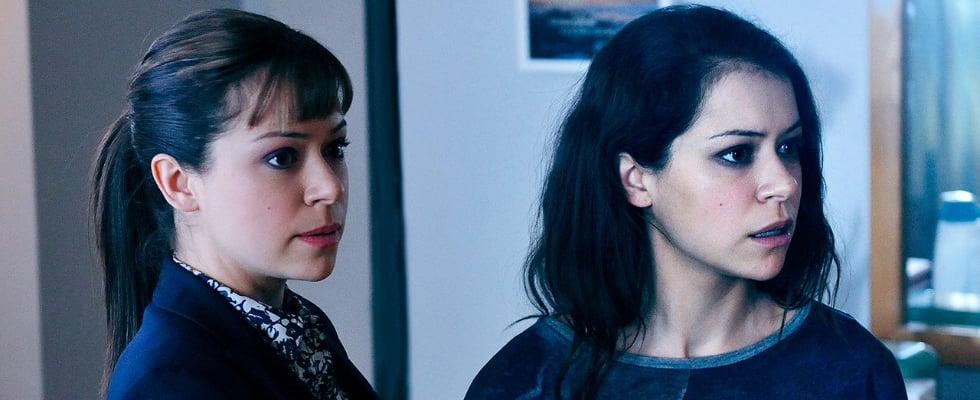 The Clones of Orphan Black: Who Said It?
