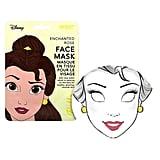 Disney Belle Face Mask