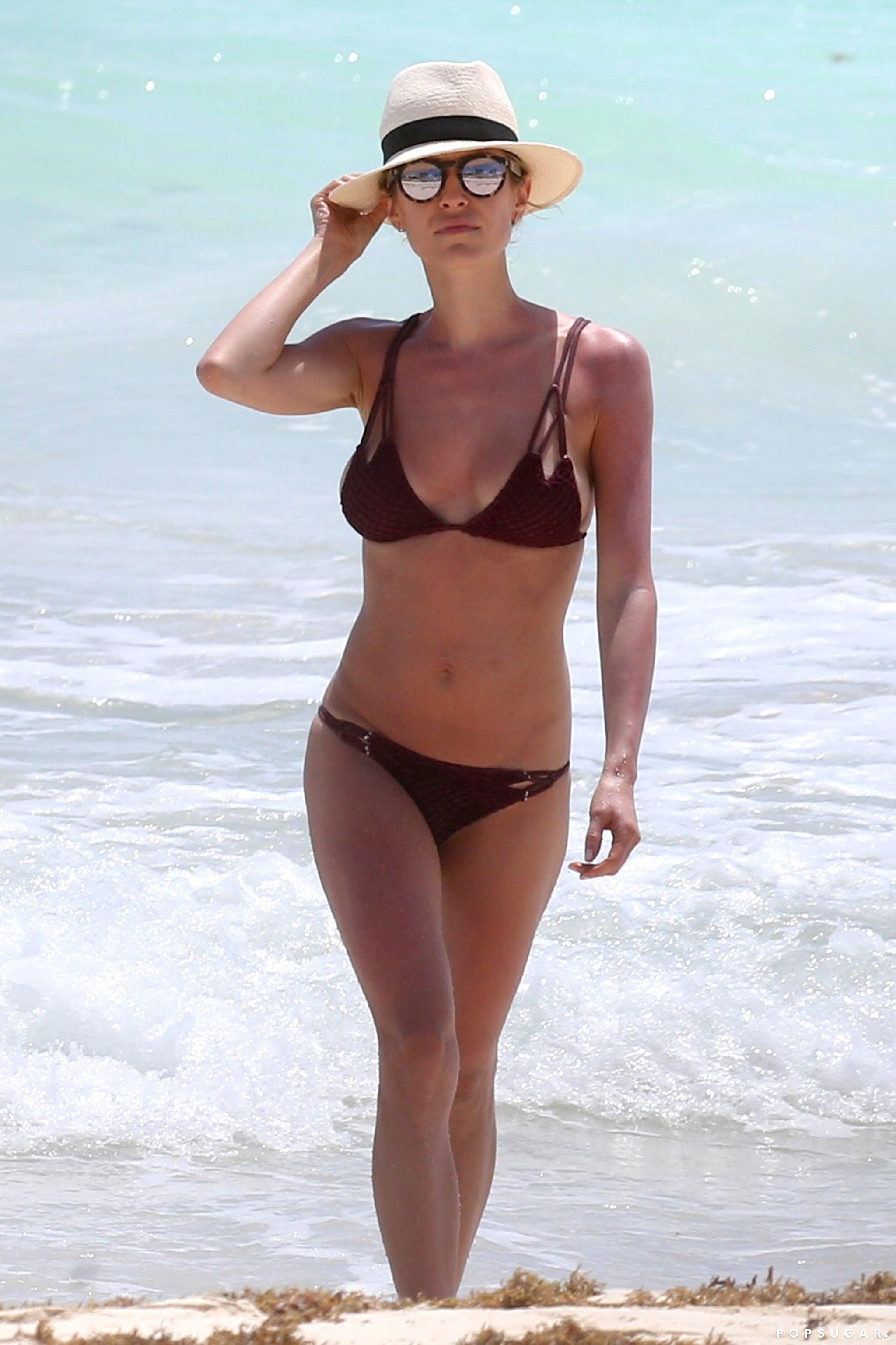 Jay Cutler Kristin Cavallari Beach